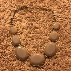 Purple Nordstrom necklace